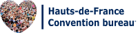 Nord France Convention Bureau logo